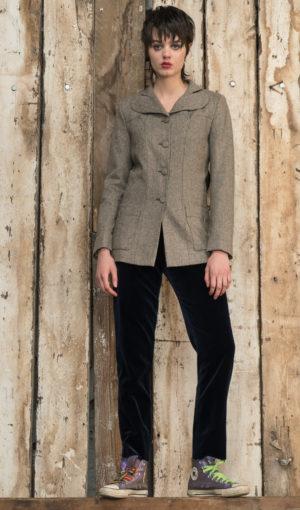 Vuitton jacket